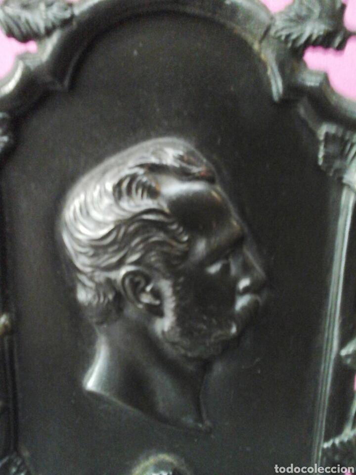 Arte: Homenaje recuerdo a Alfonso XII - Foto 4 - 204674393