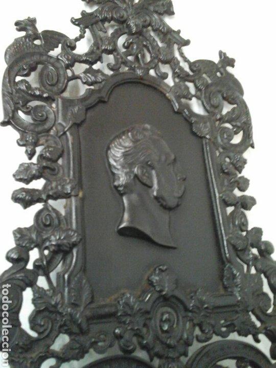 Arte: Homenaje recuerdo a Alfonso XII - Foto 2 - 204674393