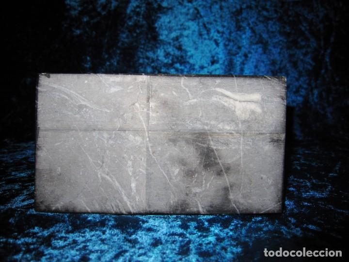 Arte: Gallo de Morón bronce mármol - Foto 8 - 209153032