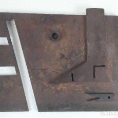 Arte: COMPOSICIÓN GEOMÉTRICA. ESCULTURA. JUAN LÓPEZ SALVADOR. CA 1990.. Lote 113083683