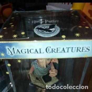 Arte: Dobby diorama de personaje Harry Potter - Foto 2 - 217245347
