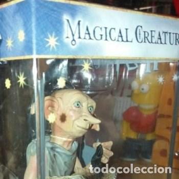Arte: Dobby diorama de personaje Harry Potter - Foto 3 - 217245347