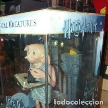 Arte: Dobby diorama de personaje Harry Potter - Foto 5 - 217245347