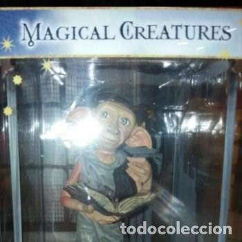 Arte: Dobby diorama de personaje Harry Potter - Foto 6 - 217245347