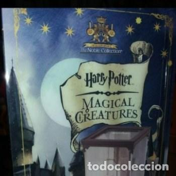 Arte: Dobby diorama de personaje Harry Potter - Foto 7 - 217245347