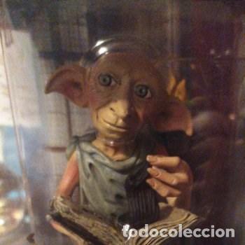 Arte: Dobby diorama de personaje Harry Potter - Foto 8 - 217245347