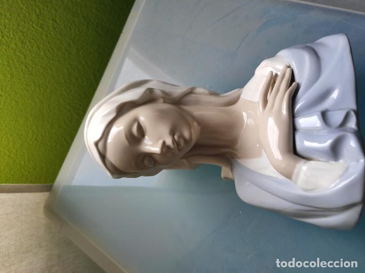 Arte: Madonna lladro - Foto 3 - 217738810