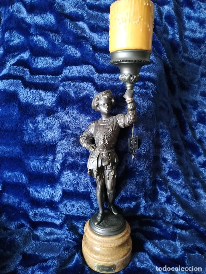 Arte: Esculturas de bronce - Foto 2 - 218429281