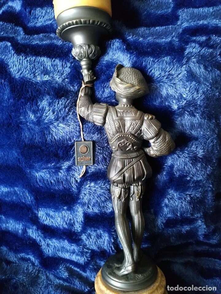 Arte: Esculturas de bronce - Foto 4 - 218429281