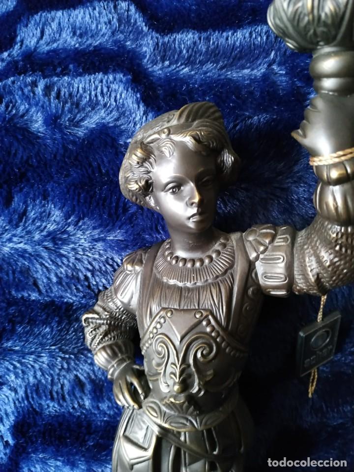Arte: Esculturas de bronce - Foto 5 - 218429281