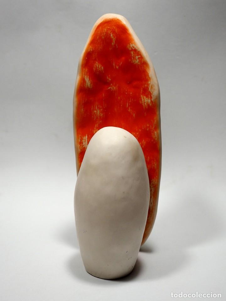 Arte: Escultura CASTIGADO de Carlos Domingo, realizada para la CAM 2007 - Foto 9 - 221813033