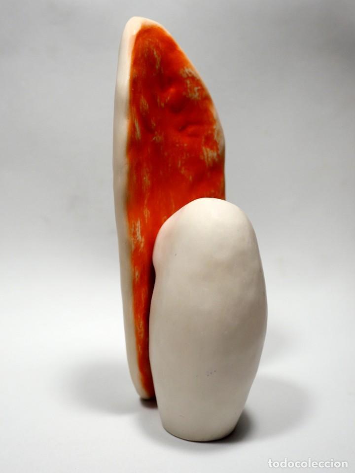 Arte: Escultura CASTIGADO de Carlos Domingo, realizada para la CAM 2007 - Foto 2 - 221813033
