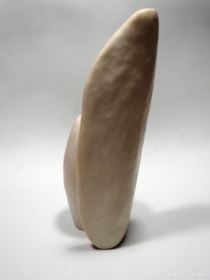 Arte: Escultura CASTIGADO de Carlos Domingo, realizada para la CAM 2007 - Foto 3 - 221813033