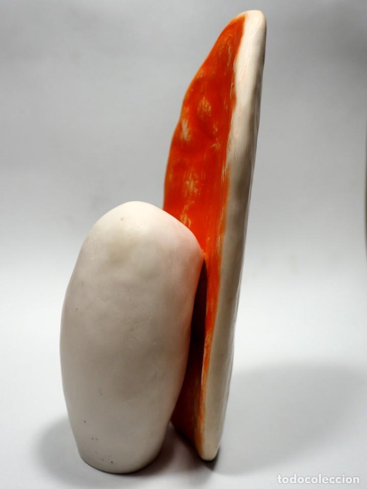 Arte: Escultura CASTIGADO de Carlos Domingo, realizada para la CAM 2007 - Foto 4 - 221813033