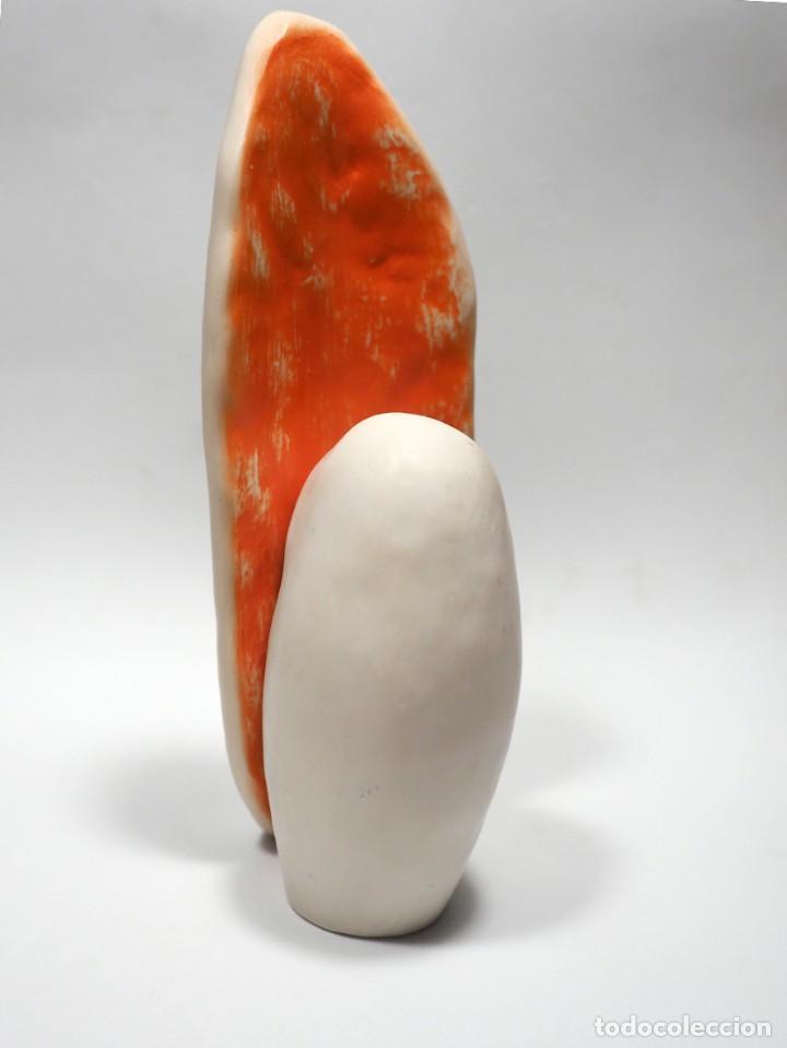 Arte: Escultura CASTIGADO de Carlos Domingo, realizada para la CAM 2007 - Foto 5 - 221813033