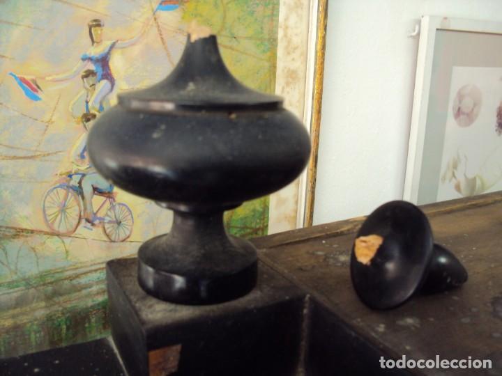 Arte: (ANT-201076)CAPIPOTA VIRGEN DOLOROSA SIGLO XIX - CAPILLA - Foto 34 - 222044692