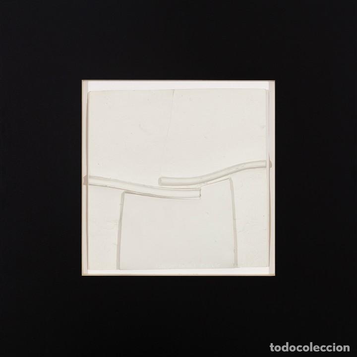 Arte: Conjunto de 3 relieves, edición especial del escultor Jose Luis Sánchez. - Foto 7 - 222424126