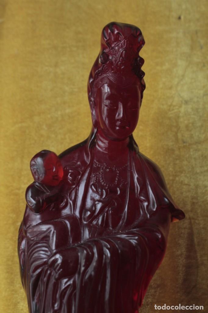 Arte: Figura resina, maternidad - Foto 4 - 222928728