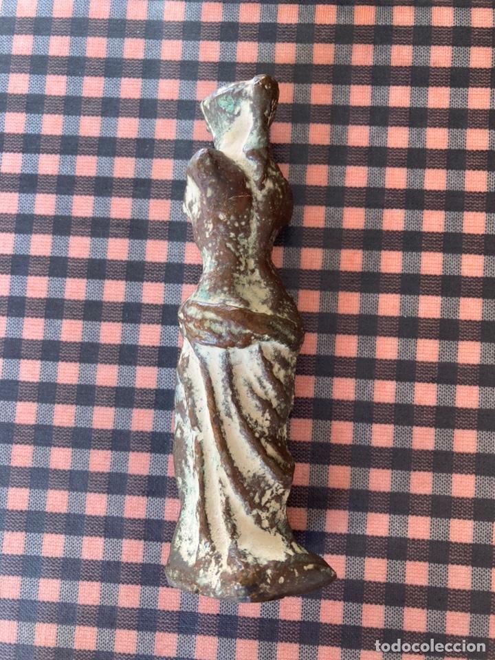 Arte: Reproducción Venus en bronce - Foto 2 - 224712095