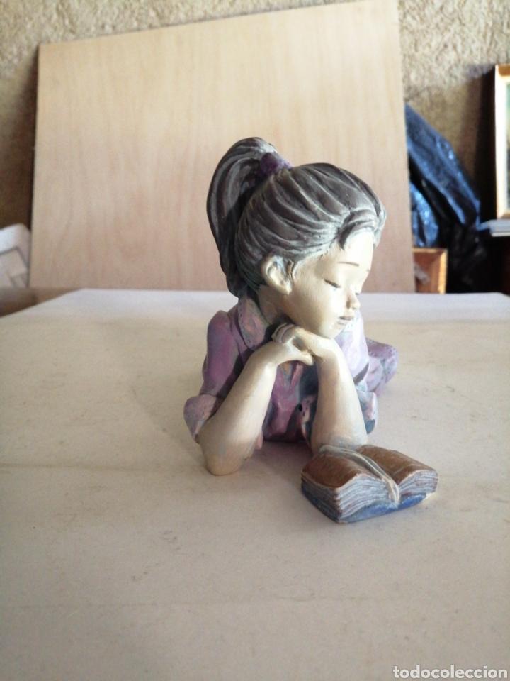 Arte: Figura de niña - Foto 2 - 225765305