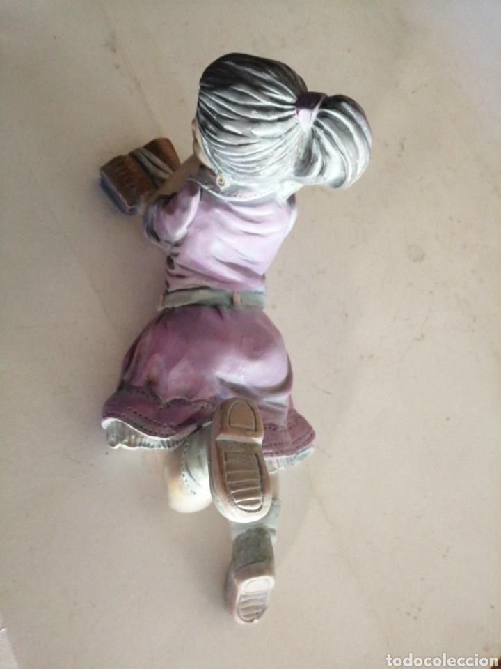 Arte: Figura de niña - Foto 4 - 225765305