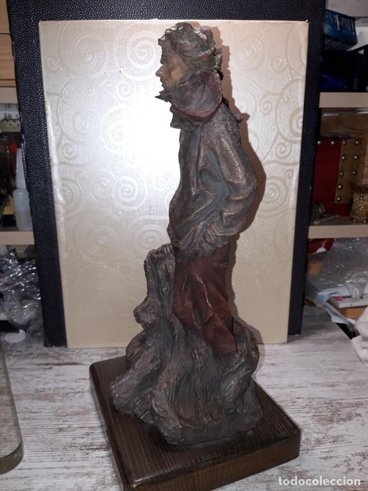 Arte: Escultura firmada y numerada, Josep Bofill. - Foto 4 - 225913625