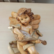 Arte: ANGELES DE RESINA. SIMONETTI-FONTINI. Lote 226276765