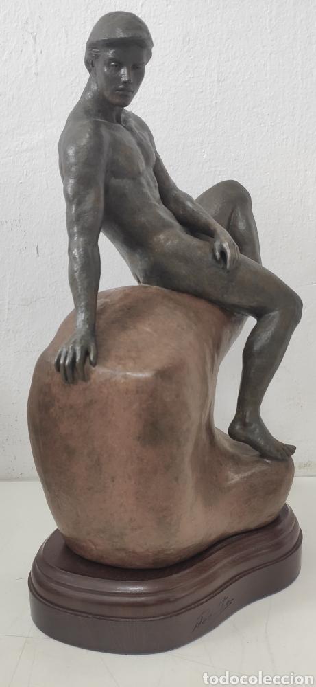 Arte: Escultura Peralta - Foto 3 - 227978000