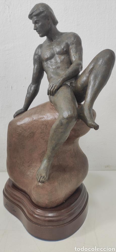 Arte: Escultura Peralta - Foto 4 - 227978000