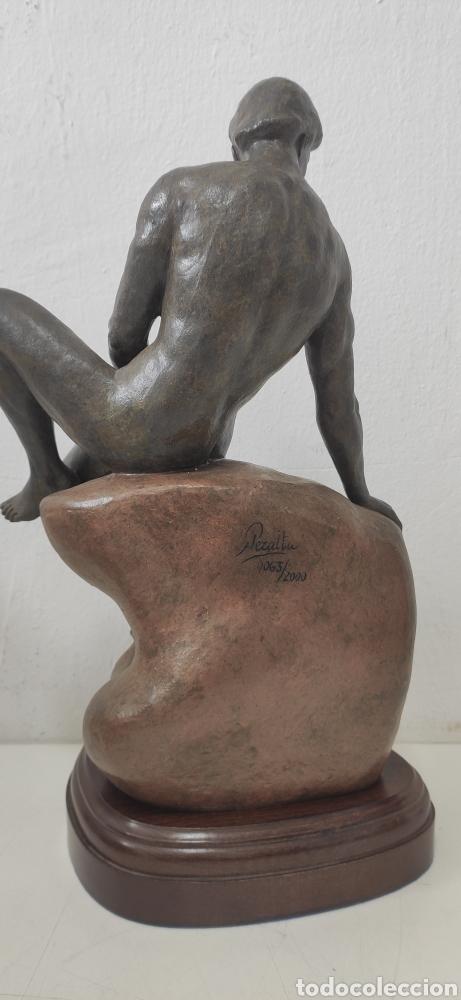 Arte: Escultura Peralta - Foto 5 - 227978000