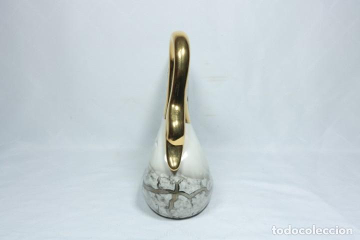 Arte: Precioso cisne de porcelana Davor - Foto 4 - 228019515