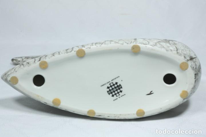 Arte: Precioso cisne de porcelana Davor - Foto 11 - 228019515