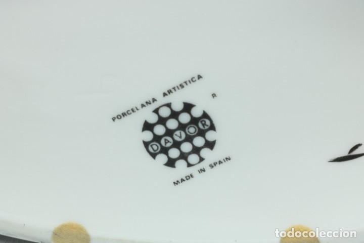 Arte: Precioso cisne de porcelana Davor - Foto 12 - 228019515