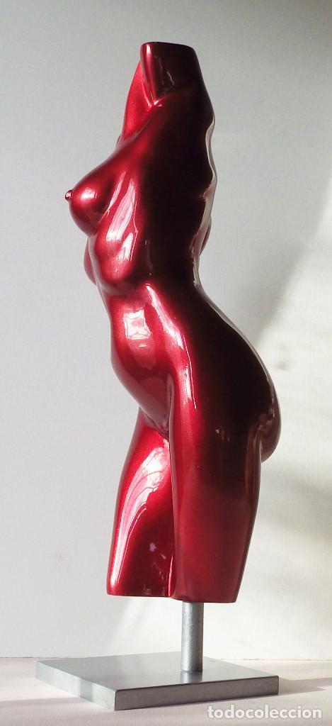 "Arte: SCULPTURE ""FEMINITE"" - Foto 2 - 228156540"