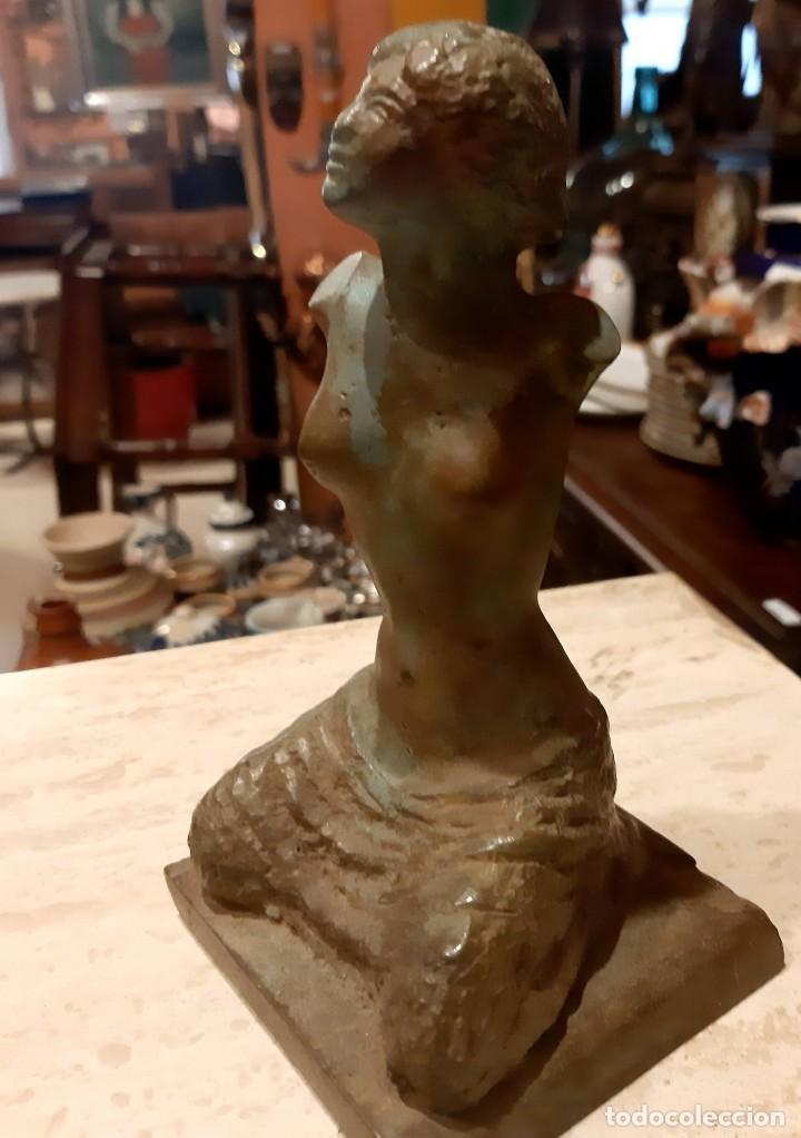 Arte: Escultura bronce patinado - Foto 7 - 228424930