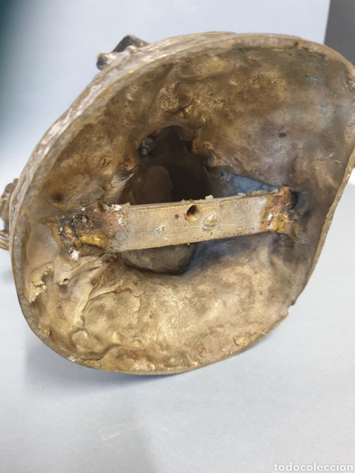 Arte: Escultura Bronce Firmada Auguste Moreau - Foto 7 - 228579160