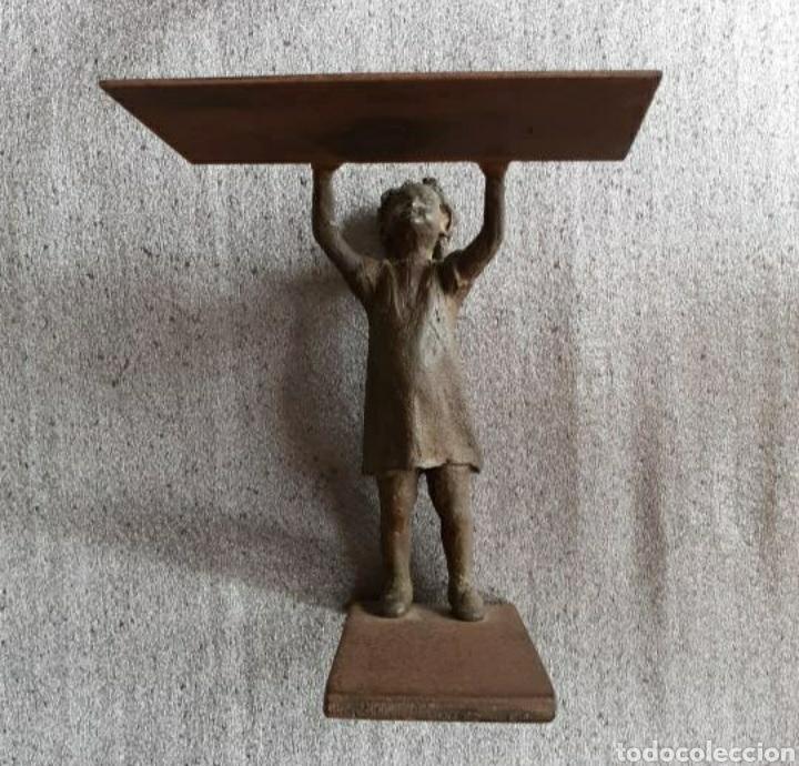 Arte: Escultura - Foto 2 - 229313210