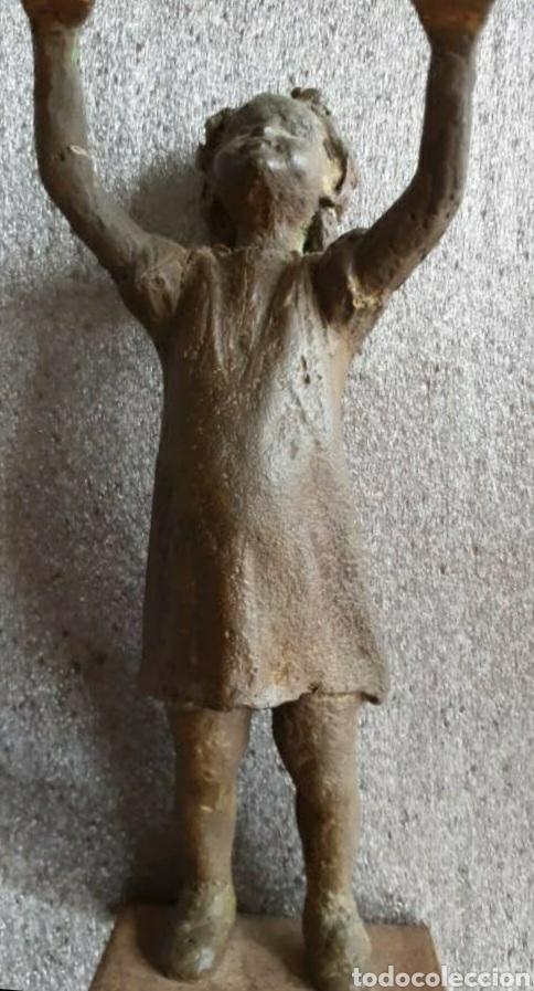Arte: Escultura - Foto 3 - 229313210