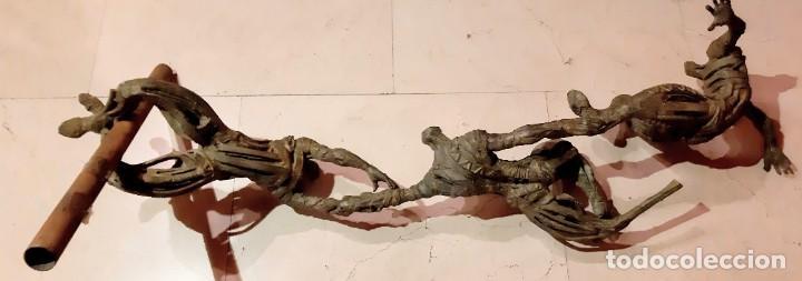 """Arte: Fernando Suarez """"ACRÓBATAS"""" - Foto 2 - 230034580"""