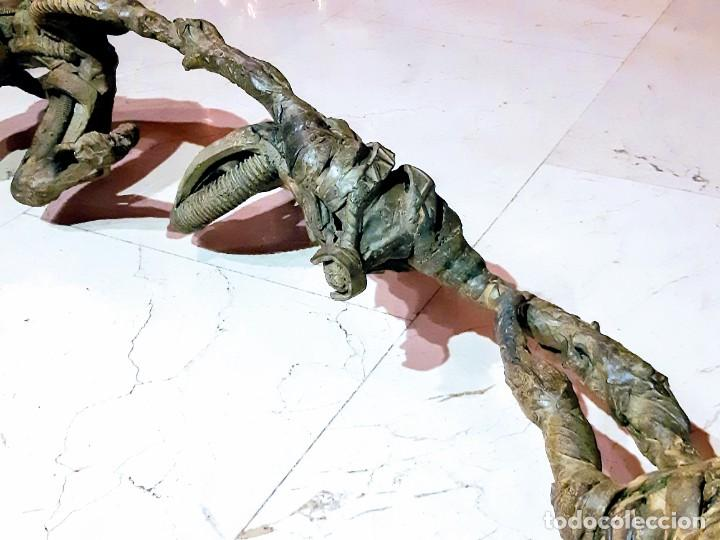 """Arte: Fernando Suarez """"ACRÓBATAS"""" - Foto 9 - 230034580"""