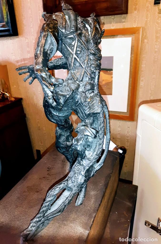 """Arte: Fernando Suarez """"Andante"""" - Foto 6 - 230332635"""