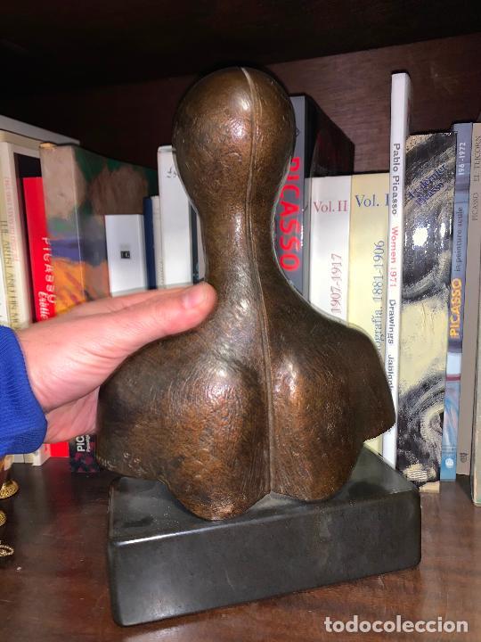Arte: Escultura bronce Subirachs tiraje de 9 - Foto 4 - 231383060
