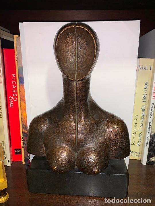 Arte: Escultura bronce Subirachs tiraje de 9 - Foto 6 - 231383060