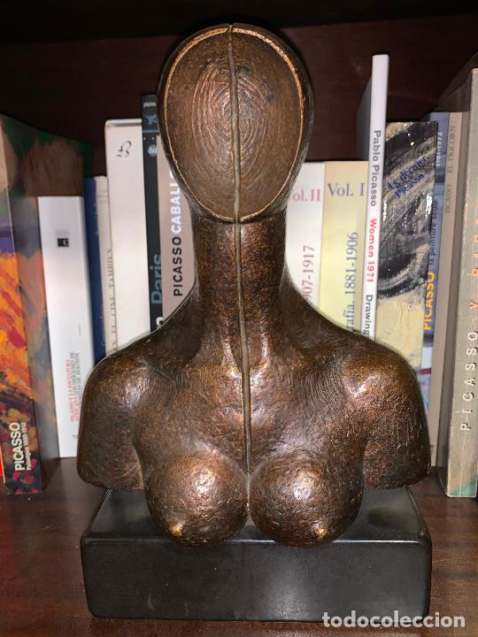 Arte: Escultura bronce Subirachs tiraje de 9 - Foto 11 - 231383060