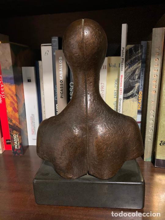 Arte: Escultura bronce Subirachs tiraje de 9 - Foto 14 - 231383060