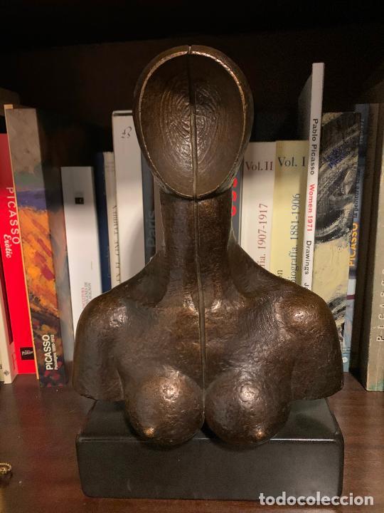 Arte: Escultura bronce Subirachs tiraje de 9 - Foto 17 - 231383060