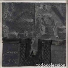 Arte: RELIEVE, EDICIÓN ESPECIAL DEL ESCULTOR JOSE LUIS SÁNCHEZ.. Lote 233496500