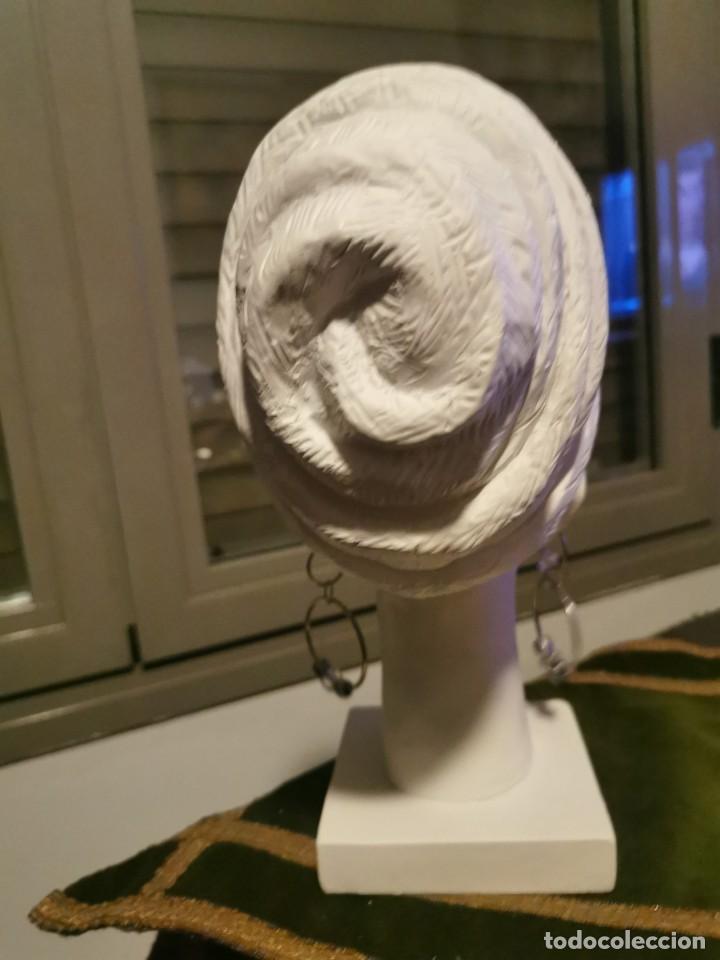 Arte: Escultura de chica africana. 3 - Foto 5 - 234765950