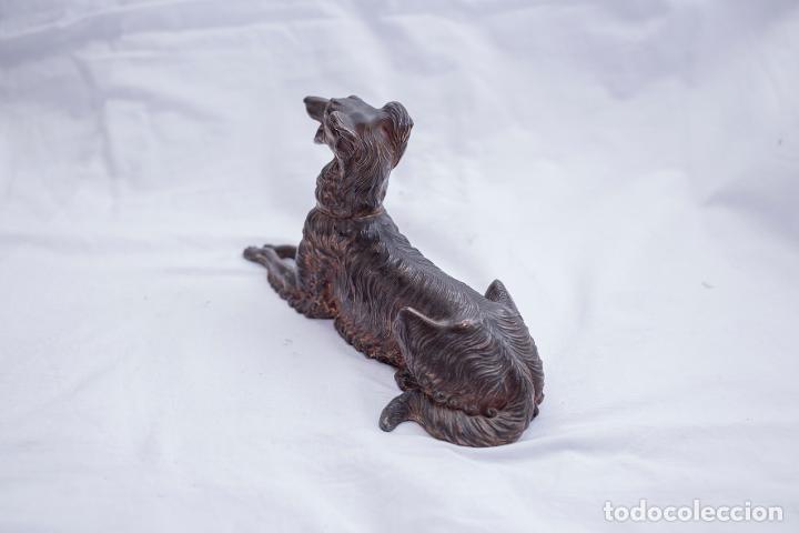 Arte: Perro de bronce - Foto 3 - 241725910
