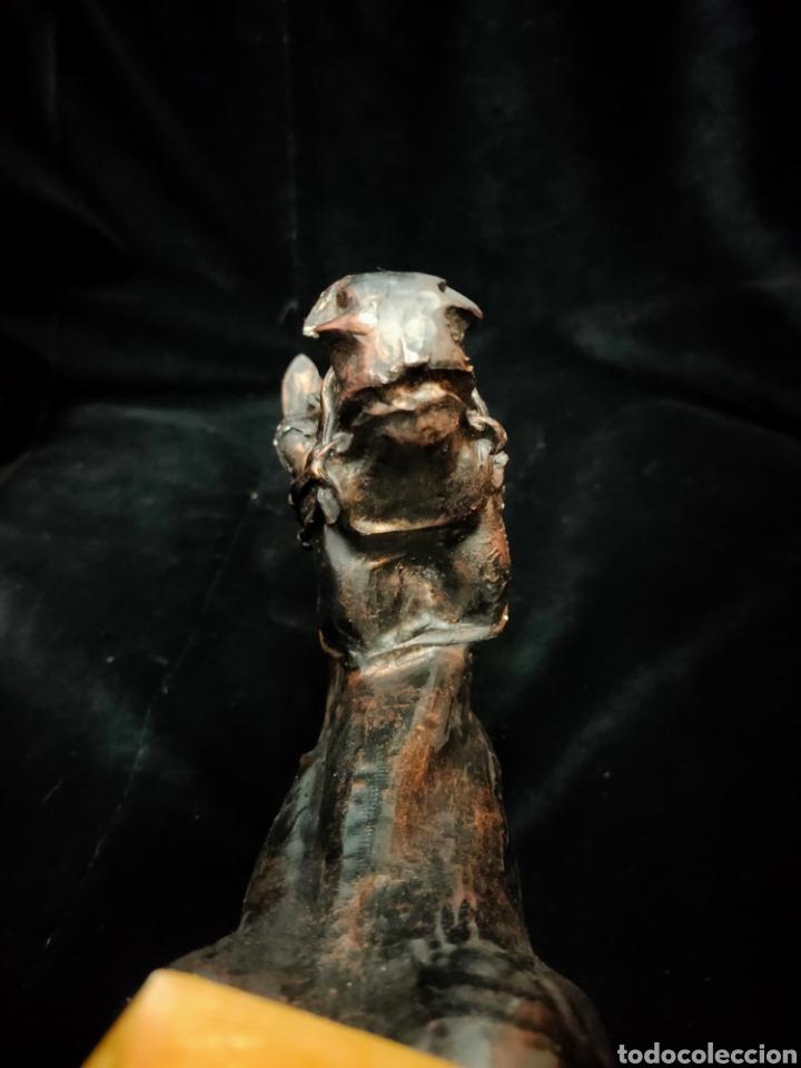 Arte: Escultura busto caballo - Foto 5 - 243974085